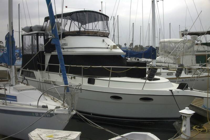 The boat grotto san diego boats for sale free listings for Outboard motor repair san diego