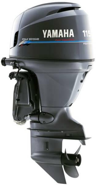 Yamaha Outboard Motor Repair San Diego